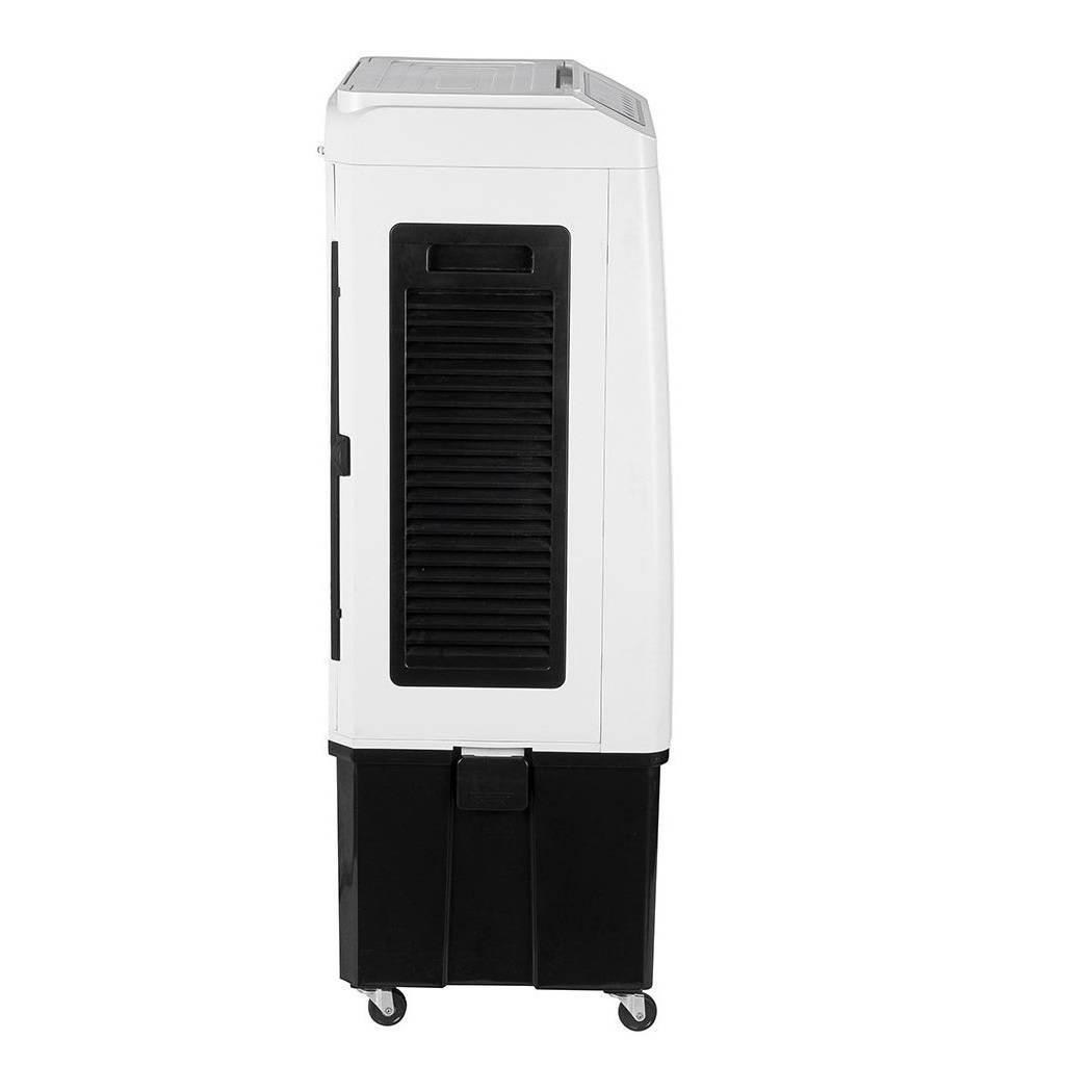 Climatizador de Ar Portátil Sixxis SX050A 45 Litros Residenc - LCGELETRO