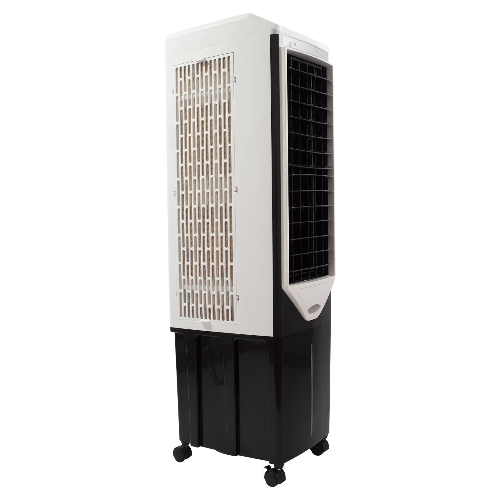Climatizador de Ar Portátil Sixxis SX045A 32 Litros Residenc - LCGELETRO