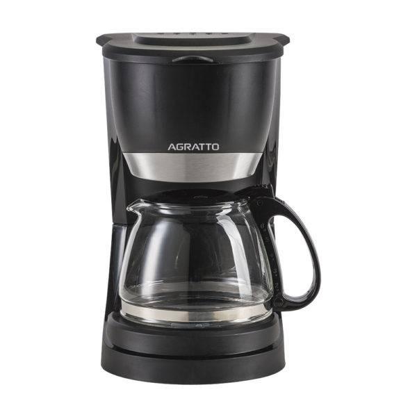 Cafeteira Eletrica Agratto Vetro Caffe 15 Xicaras Vidro - LCGELETRO