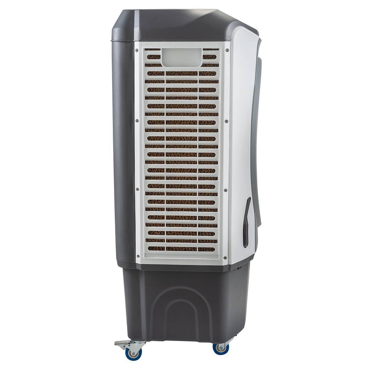 Climatizador Industrial Evaporativo De Ambientes Portátil - LCGELETRO