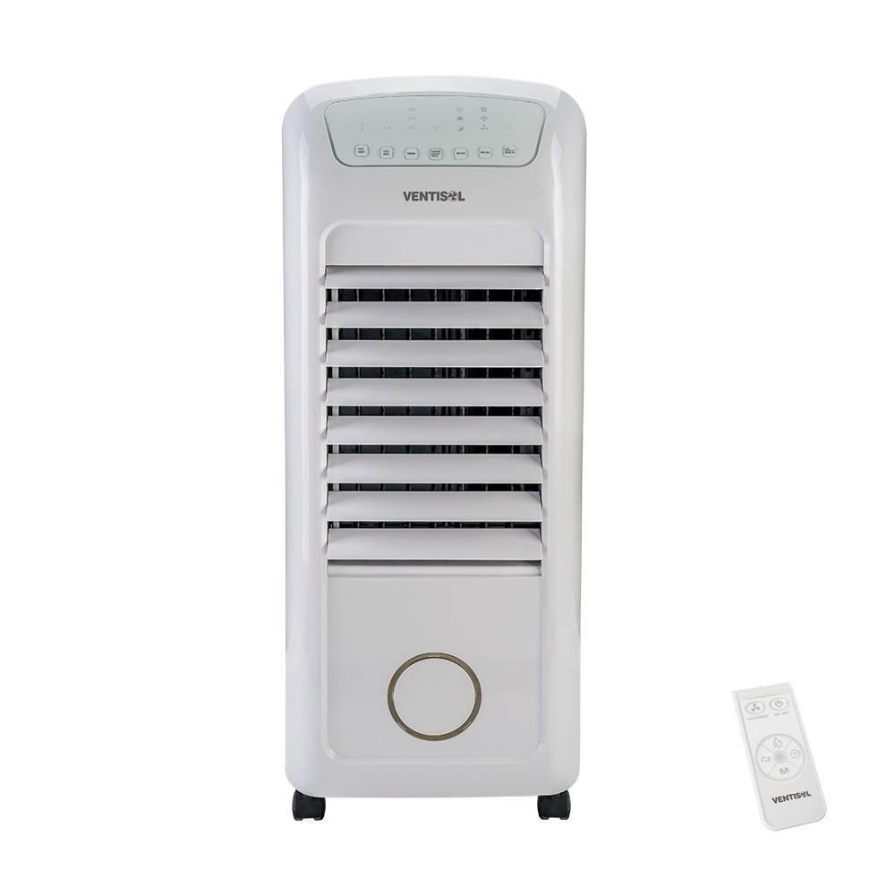 Climatizador Residencial CLA Ventisol Controle Remoto - LCGELETRO