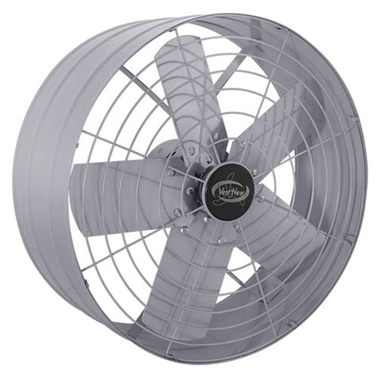 Exaustor Industrial 50cm Vent New 1700rpm - LCGELETRO