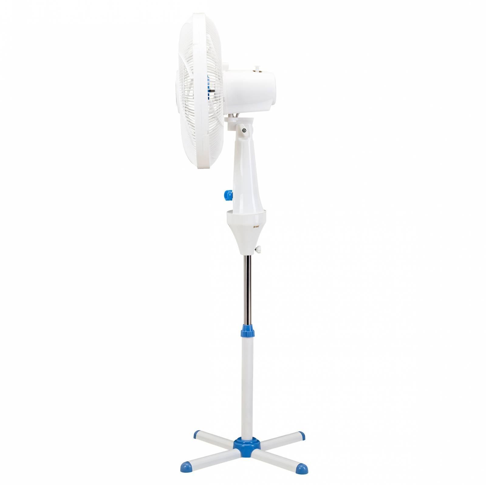 Ventilador de Coluna 40cm Oscilante Notos - LCGELETRO