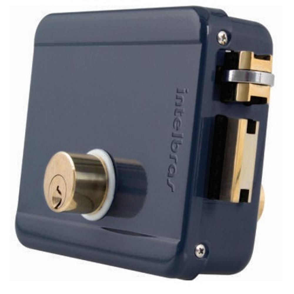 Fechadura Elétrica Intelbras FFX 1000 - LCGELETRO