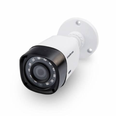 Câmera Intelbras Multi Hd Infravermelho 20mt VHD 1120 B G3 2 - LCGELETRO