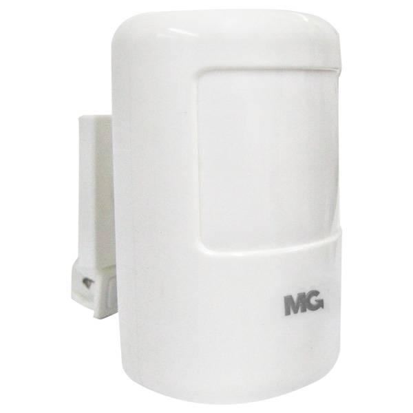Sensor De Presença Interno Para Lâmpadas Com Fotocélula Marg - LCGELETRO