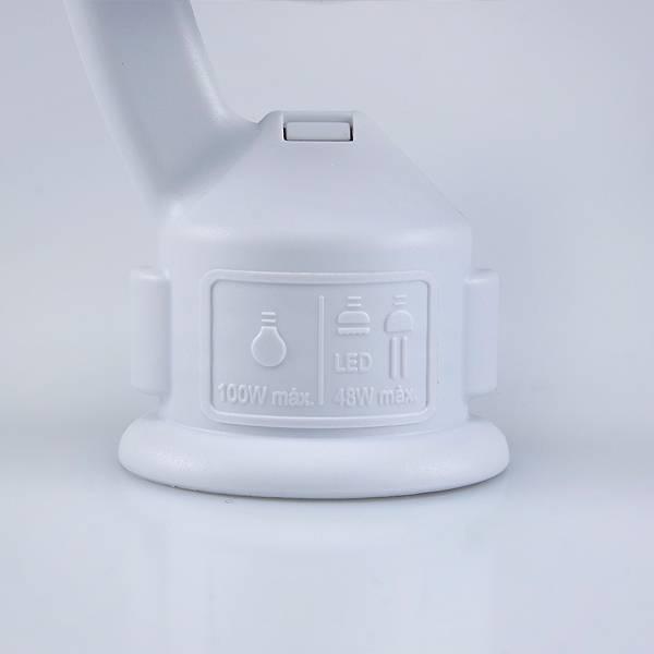 Sensor De Presença Fotocélula Com Ajuste Soquete E27 Margiri - LCGELETRO
