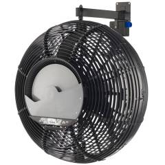 Climatizador Ventilador De Parede Goar Floripa 70cm