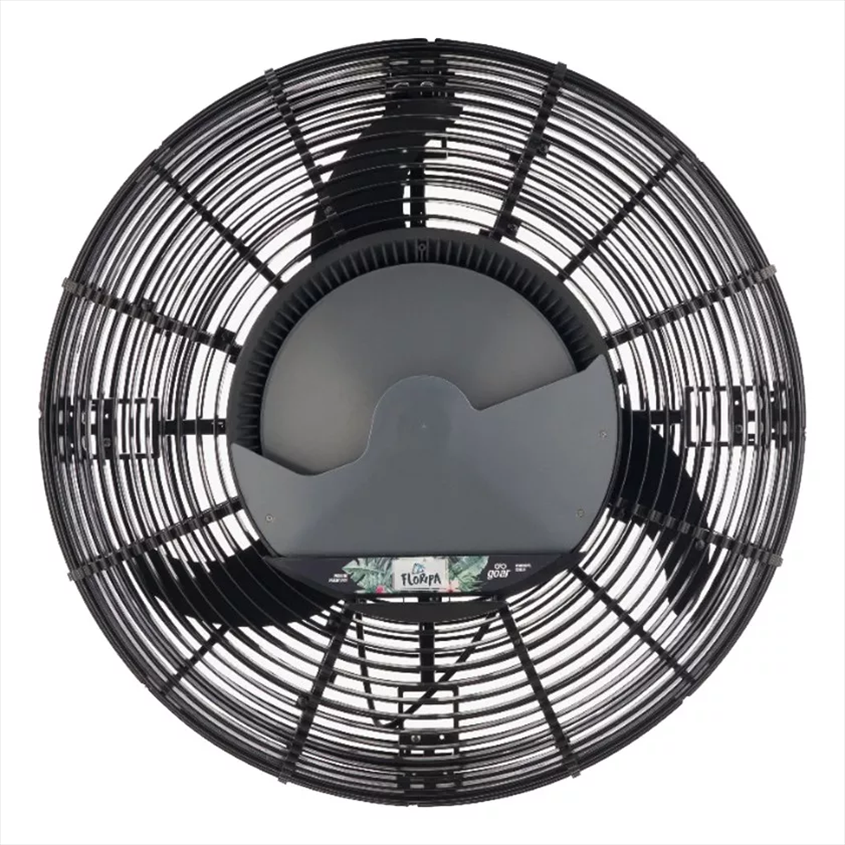 Climatizador Ventilador De Parede Goar Floripa 70cm - LCGELETRO