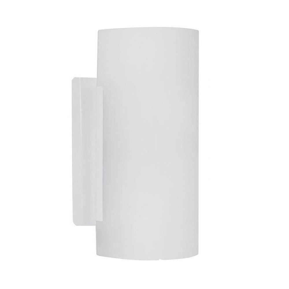 Arandela De Parede 20cm Embaú Branco E27 Taschibra - LCGELETRO