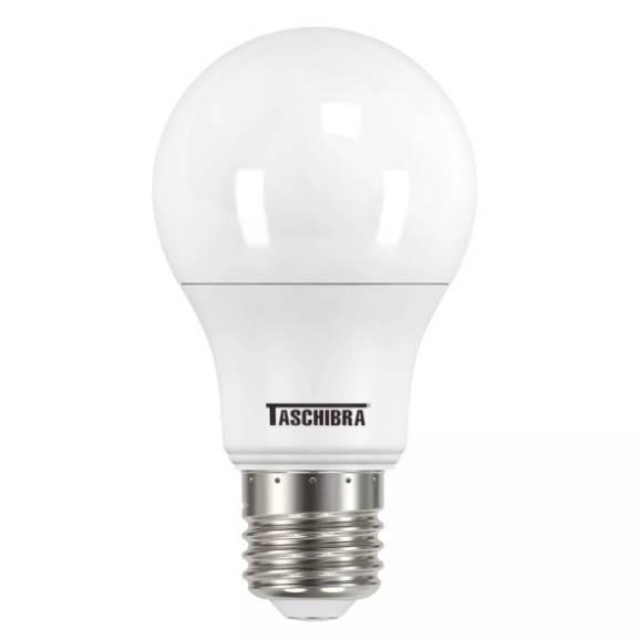 Lâmpada Led Bulbo Taschibra TKL 100 15w Luz Branca 6500k - LCGELETRO