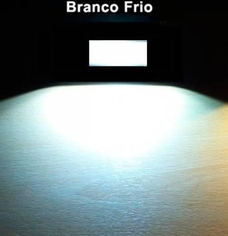 Luminaria Plafon Led Prátika Redondo 12w Branco - LCGELETRO