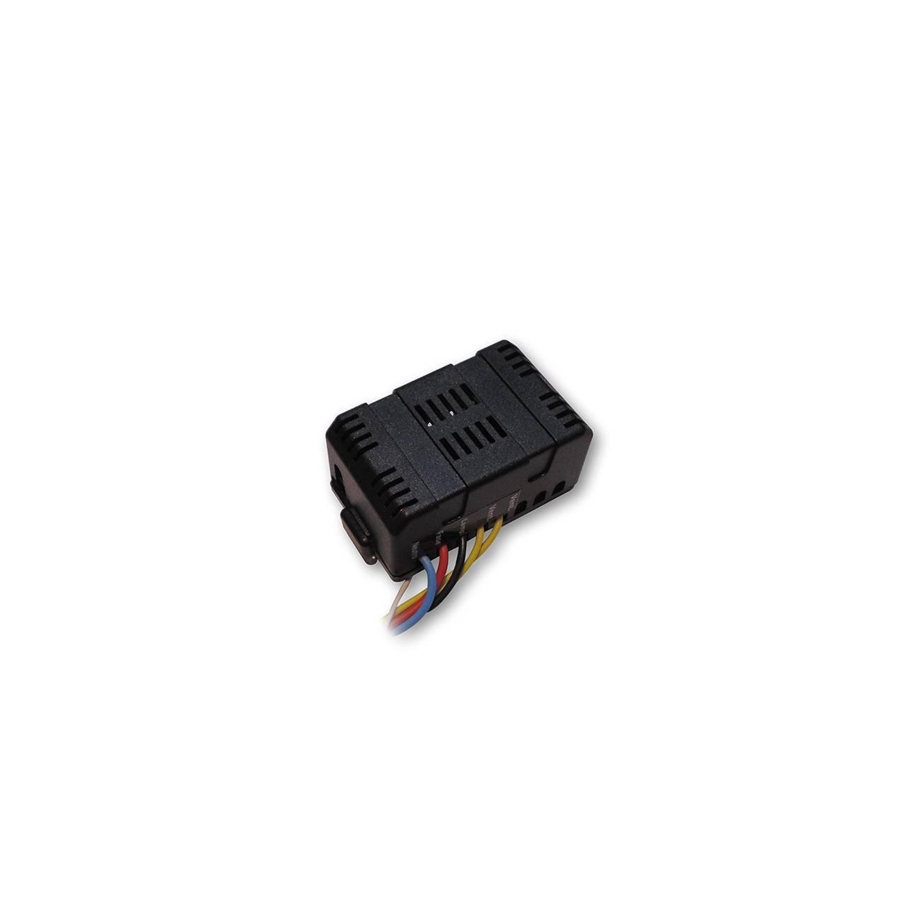 Controle Remoto Para Ventilador De Parede Wireless Lcg Eletr - LCGELETRO