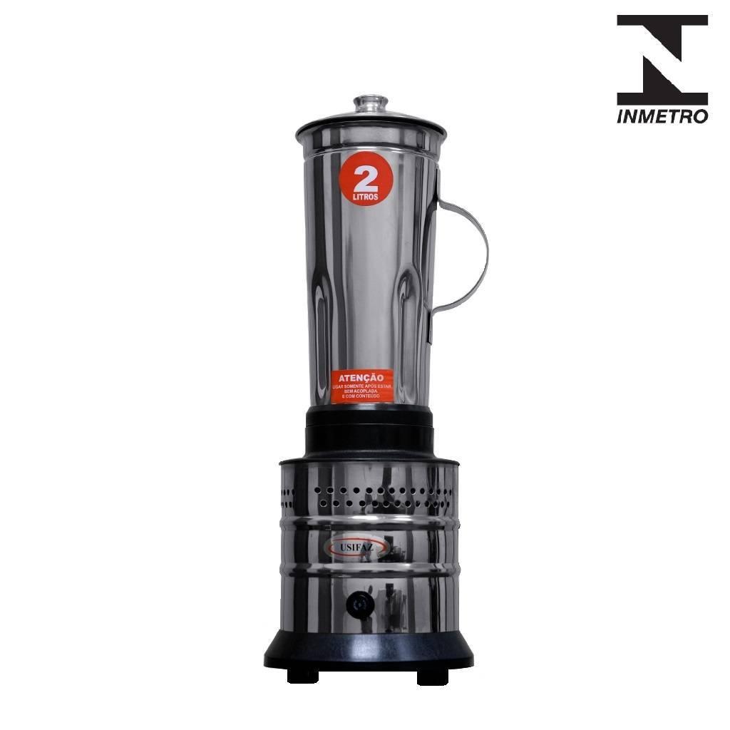 Chapa Para Lanche A Gás 30x60cm Lcg + Liquidificador Industr - LCGELETRO