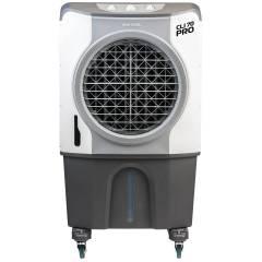Climatizador Industrial Evaporativo De Ambientes Portátil 70L 50m²