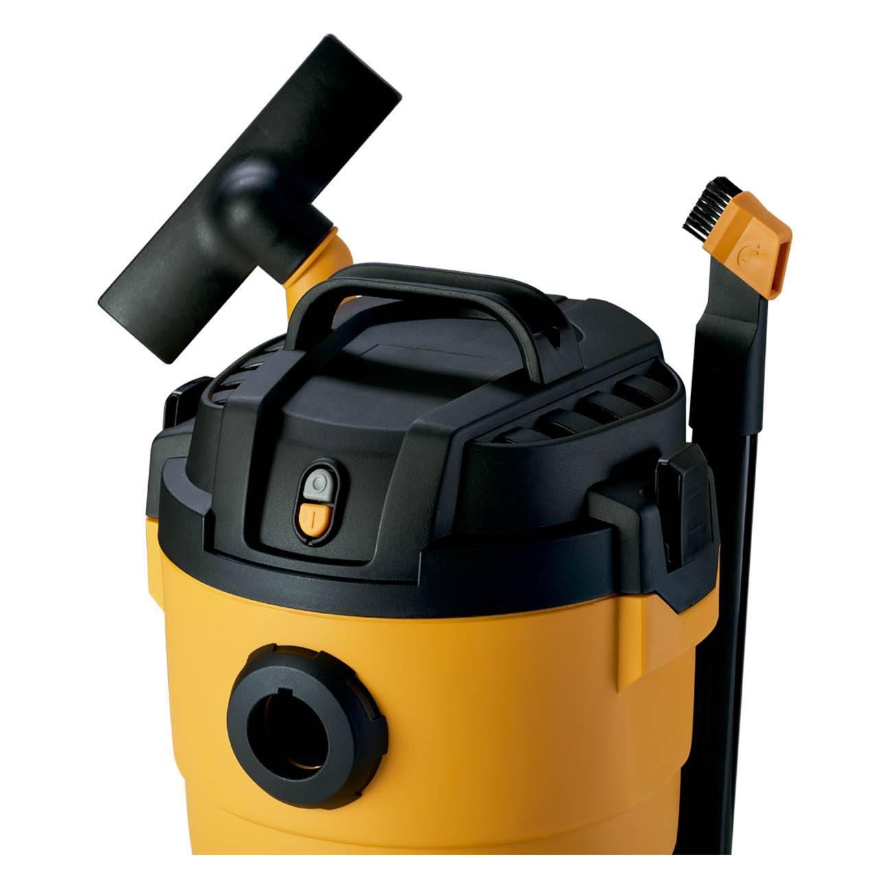 Aspirador De Pó E Água 1400w Gtw 10 litros Wap - LCGELETRO
