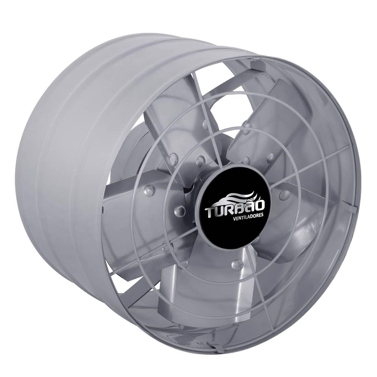 Exaustor Industrial/Comercial 30cm Turbão - LCGELETRO