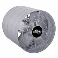 Exaustor Industrial/Comercial 30cm Turbão Alta Vazão
