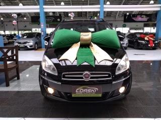 Fiat idea essence 1.6 8v