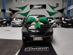 Chevrolet agile 1.4mt ltz
