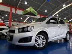 Chevrolet sonic lt hb at