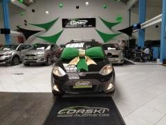 Ford fiesta hatch class 1.6 8v 4p
