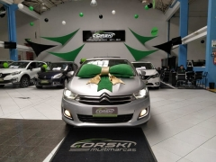 Citroen c4 lounge exclusive 1.6 turbo