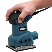 Lixadeira Oscilante Treme Treme Wesco WS4151