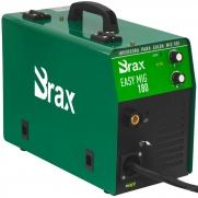 Máquina De Solda Mig Mag  Brax Soldas Easy Mig 180