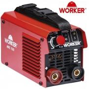 Máquina De Solda Inversora Arc 130 Worker