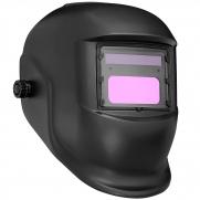 Máscara De Solda Automática Brax Sem Regulagem