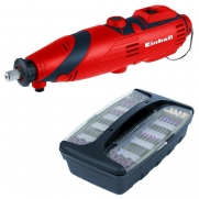Micro Retífica Com Acessórios Einhell TH-MG 135 watts