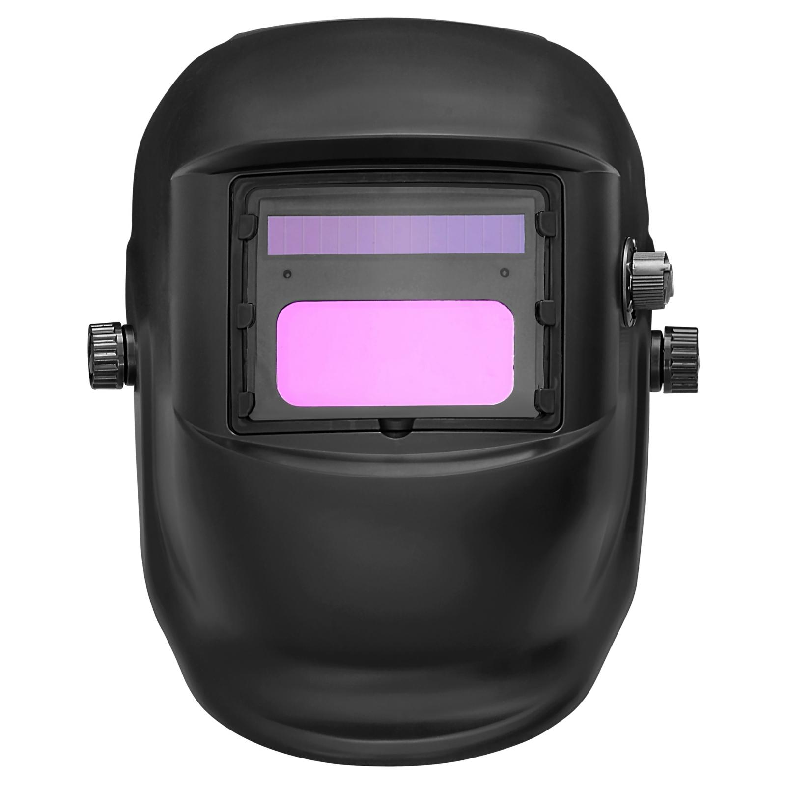 Máscara De Solda Automática Brax Com Regulagem - Ferramentas MEP