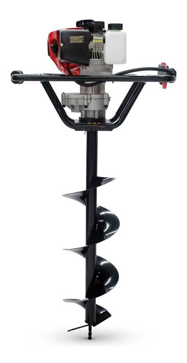 Perfurador De Solo A Gasolina Toyama TEA52X-GII - Ferramentas MEP