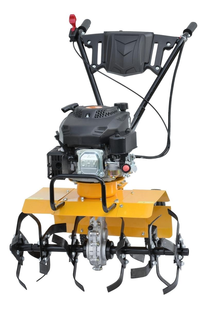 Motocultivador Enxada Rotativa para Arado Zmax 5hp ZT720 Er0 - Ferramentas MEP
