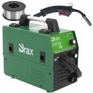 Máquina De Solda Mig 160 Amp 220 Volts + Arame Sem Gás Mb5