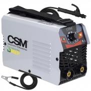 Máquina de Solda Inversora Csm 100amp 220v Mma-100 Csm100