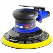 Lixadeira Pneumática Roto Orbital Hookit PDR Pro-406 Rp3