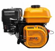 Motor Estacionário a Gasolina 5,5hp Partida Manual Zmax ZM55G4T