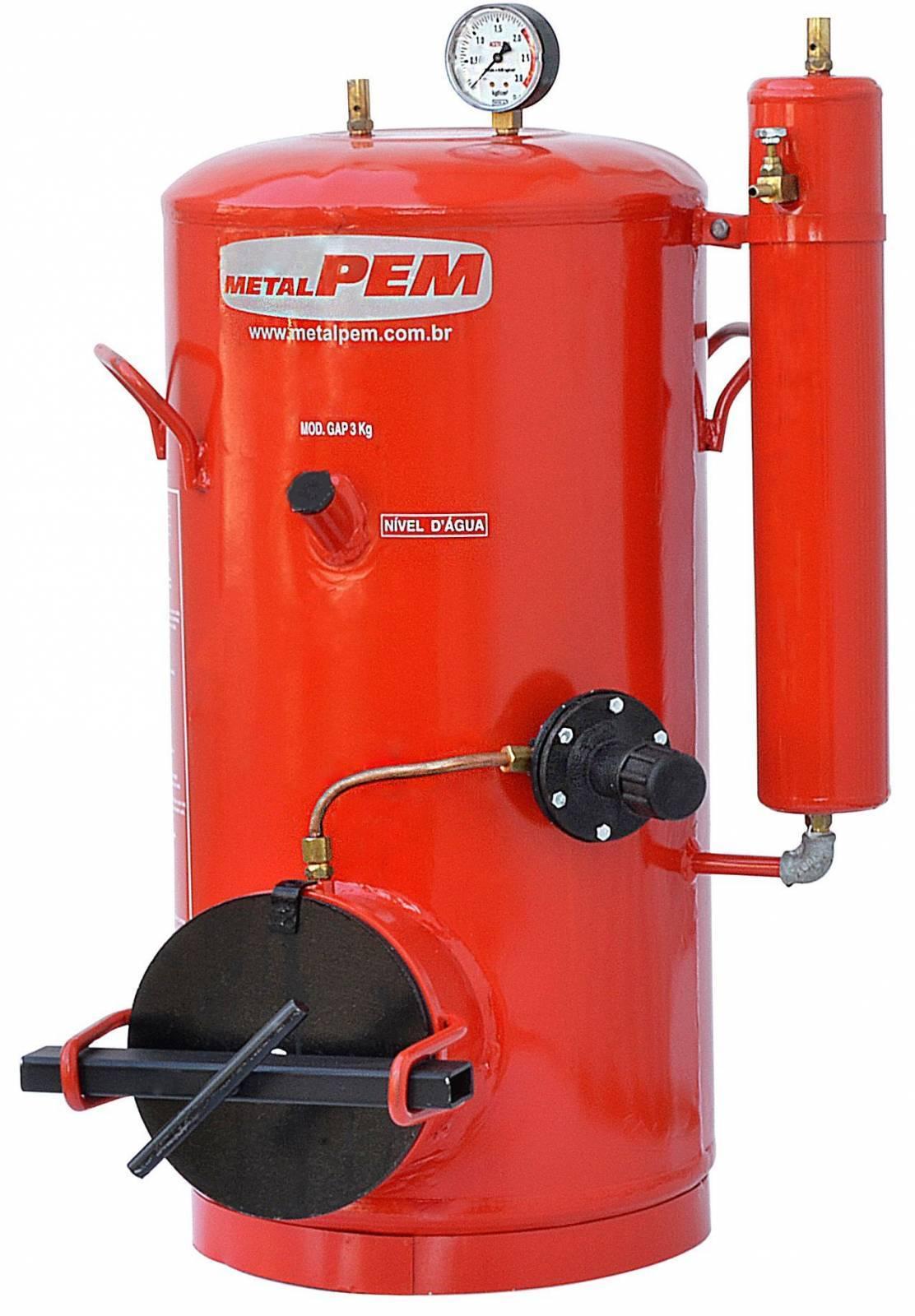 Gerador De Acetileno Para Soldas Oxigênio 3 Kg Carbureteira - Ferramentas MEP