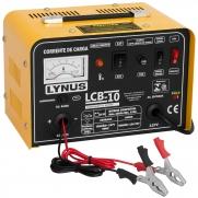 Carregador De Bateria Lynus Modelo LCB-10 100amp Cl1
