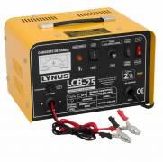 Carregador De Bateria Lynus Modelo LCB-25 150amp