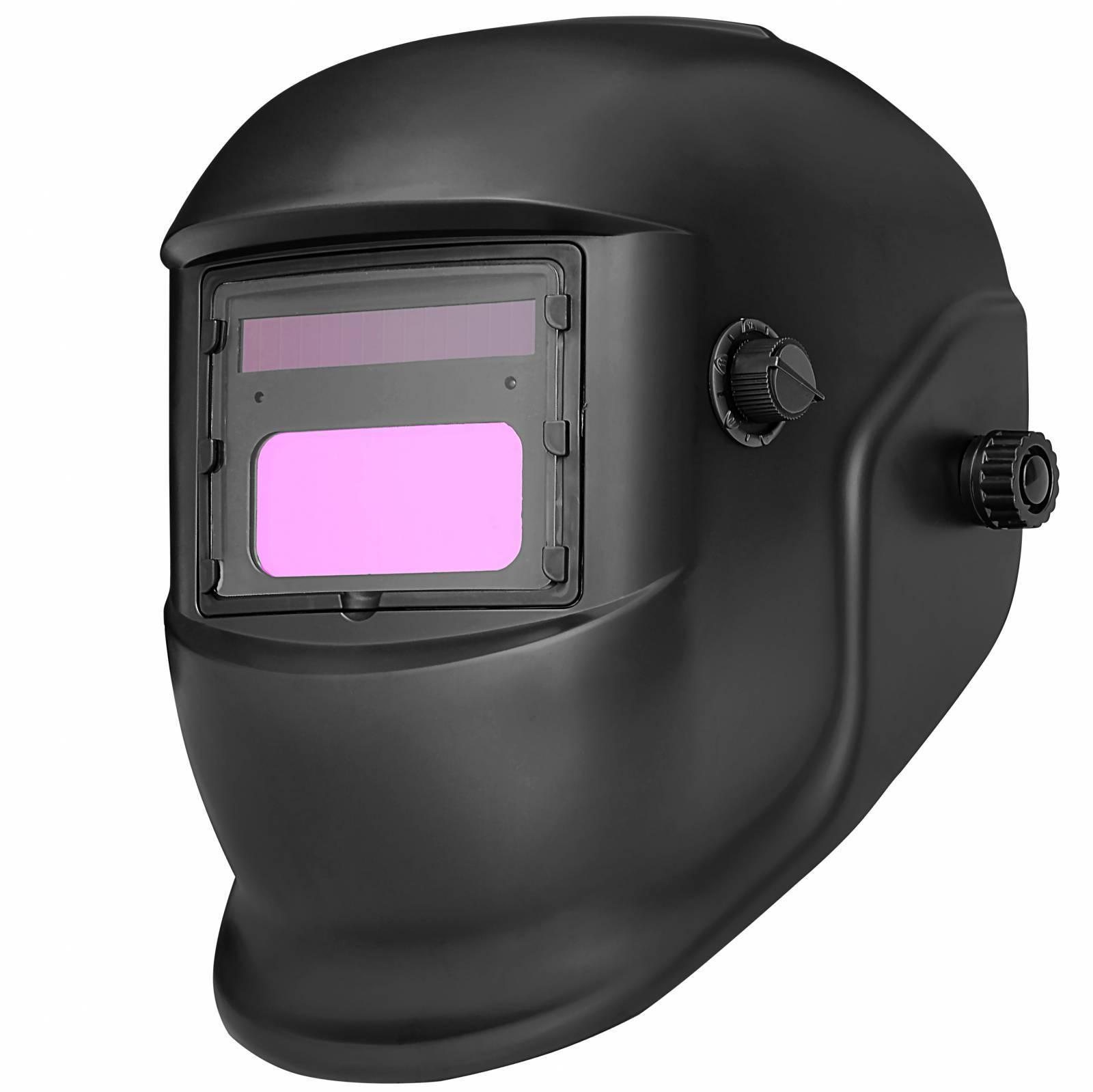 Máscara De Solda Automática MEP Com Regulagem - Ferramentas MEP