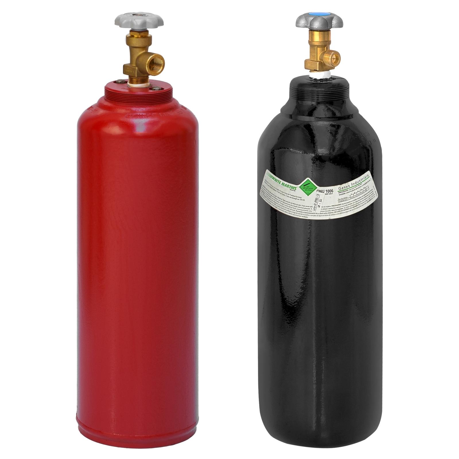 Conjunto de Solda Ppu Oxigênio e Acetileno Completo Pp6 - Ferramentas MEP