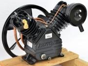 Cabeçote Para Compressor De Ar Motomil 20 Pés Alta Pressão