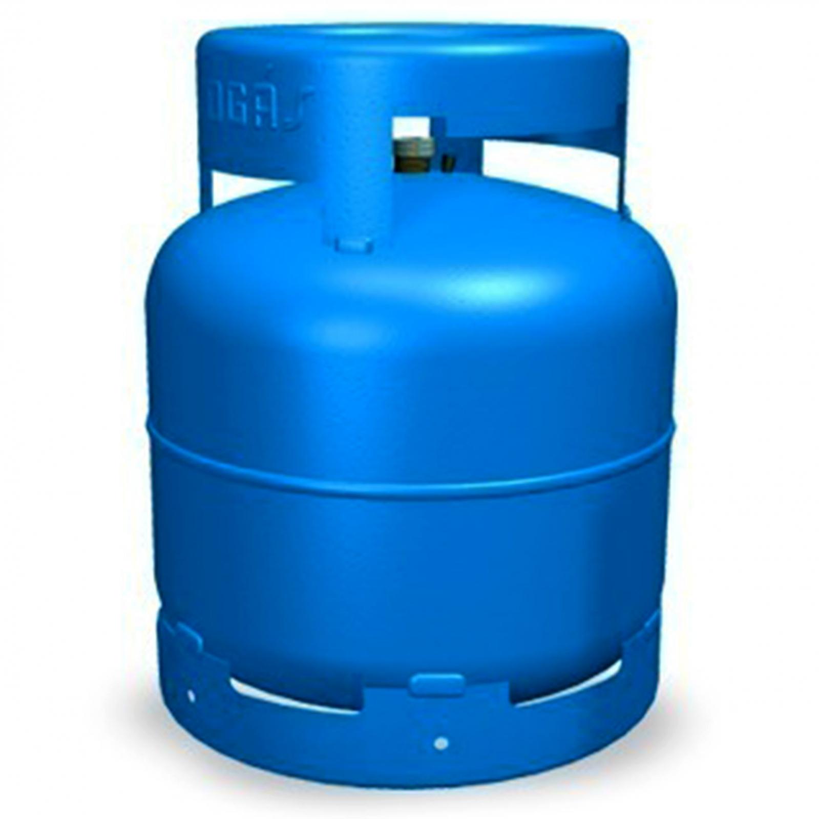 Conjunto De Solda Ppu Oxig E Glp 5kg Com Maçarico Completo Pp4 - Ferramentas MEP