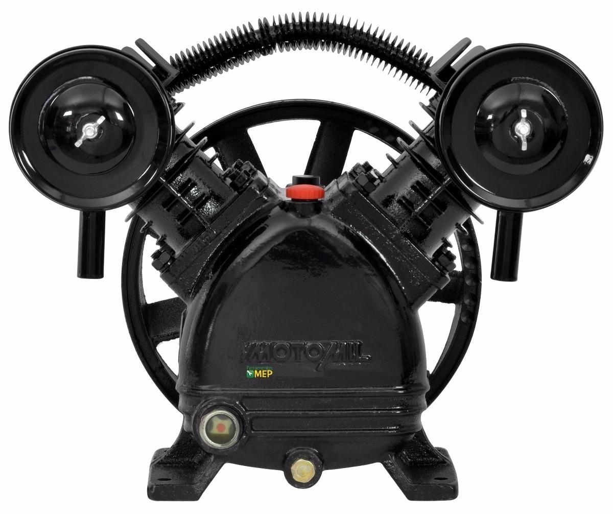 Cabeçote Para Compressor De Ar Motomil 06 a 10 pés CMV-6PL - Co6 - Ferramentas MEP