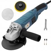 Politriz Lixadeira e Esmerilhadeira Songhe Tools SH 0266