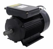 Motor Elétrico Monofásico 2cv 4 Pólos1750rpm Baixa Rotação
