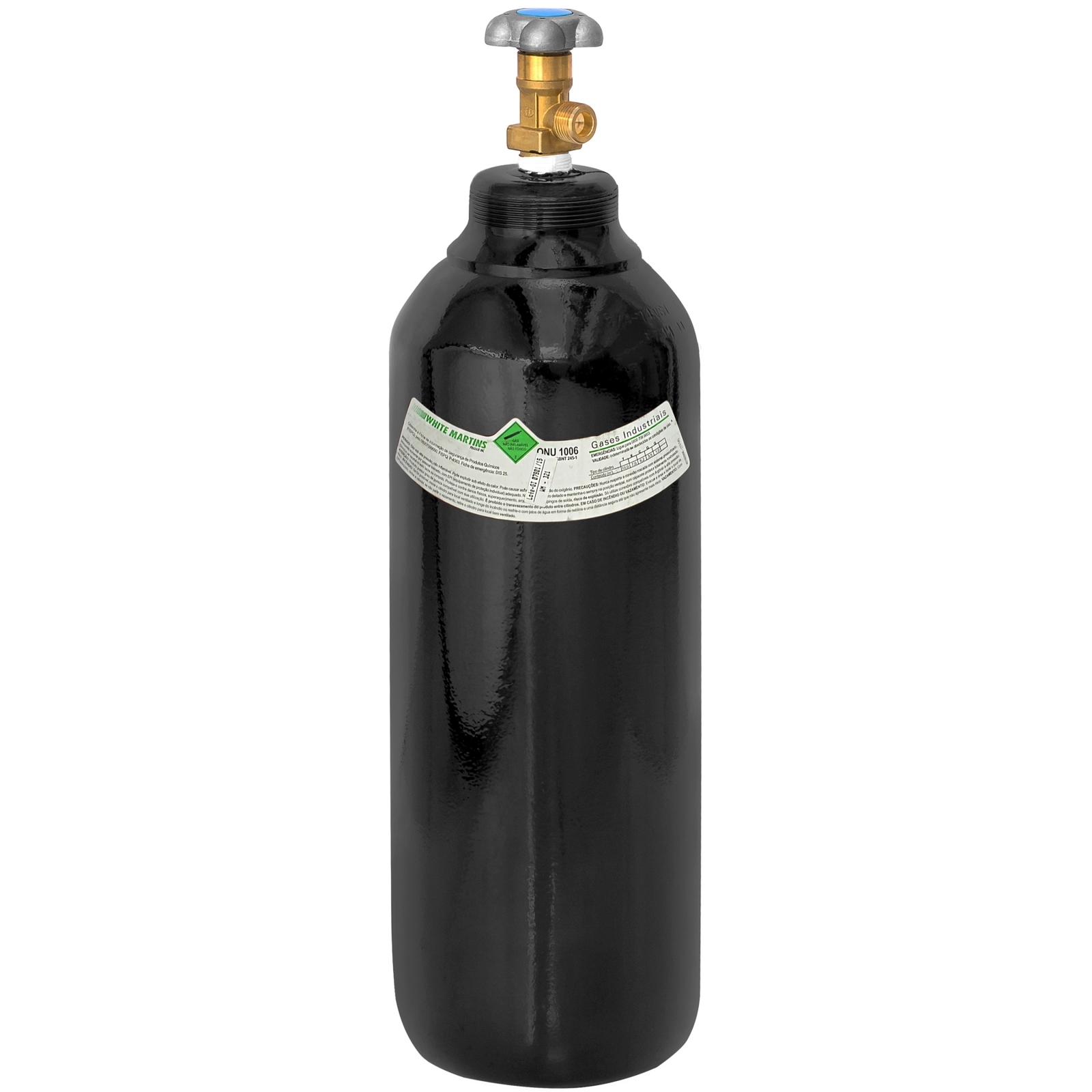 Conjunto De Solda Ppu Oxig Sem Glp 5kg + Maçarico Acessórios - Ferramentas MEP